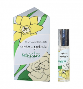 Narciso e Gardenia Profumo Roll On