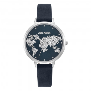 Julie Julsen World Silver Deep Sea