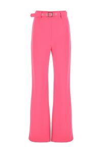 Pantalone Imperial vita alta con cintura P1N3ZFWC