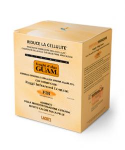 FANGHI D'ALGA GUAM FIR 500 g