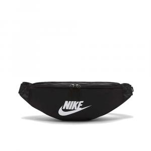 Marsupio Nike Heritage Black da Uomo