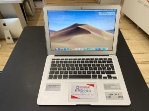 Apple MacBook Air 13.3″ intel® Dual-Core i5 1.3GHz Early 2015 (Ricondizionato)