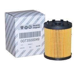 Filtro olio motori Fiat 1.3 MJTD, 1,4 (UFI), 73500049, 71765460, 55232421, 6001073250 ,