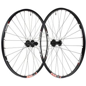 Wheelset Stan's Notubes CREST MK3 con mozzi Sunringlè SRC