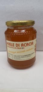 Miele d'acacia 500gr