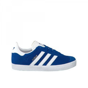 Adidas Gazelle Blue Royal Unisex