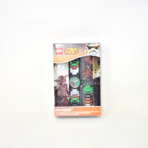 Orologio Lego Star Wars Chewbacca