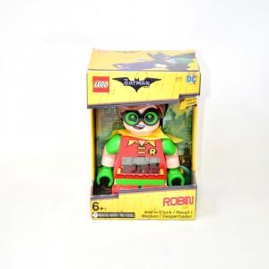 Sveglia Lego The Batman Movie Robin