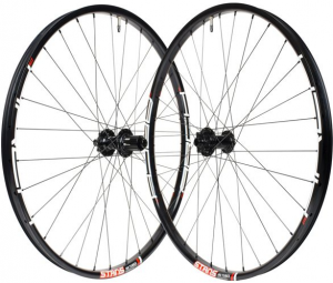 Wheelset Stan's Notubes ARCH MK3 con mozzi Sunringlè SRC