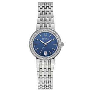 Bulova Donna Diamonds 96R240