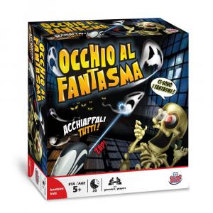OCCHIO AL FANTASMA  TV