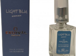 PROFUMO LIGHT BLU - DONNA - 15 ML