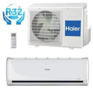 CLIMATIZZATORE HAIER TUNDRA 9000 BTU R32 A++/A+