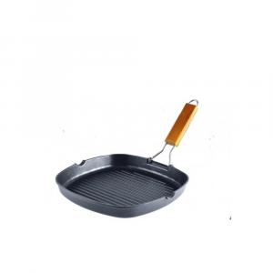 Bistecchiera Extra Antiaderente 20x20