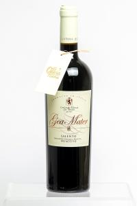 Gea Mater Rosso Primitivo I.G.P. Salento