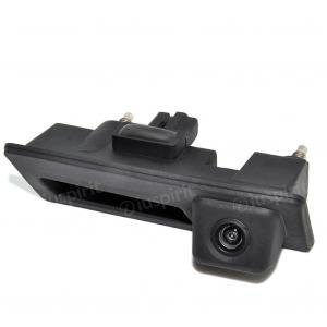 Telecamera retromarcia maniglia per Audi A3 A4 A5 A6 Q5 Q3, Touareg Tiguan Passat retrocamera specifica maniglia baule