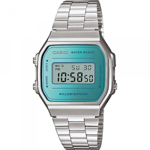 Casio Retro Collection Specchio A168WEM-2EF