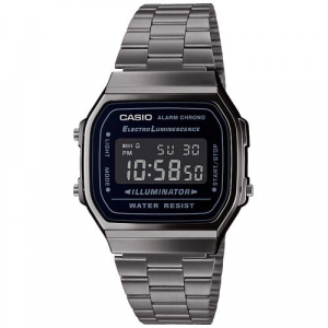 Casio Retro Collection A168WEGG-1BEF