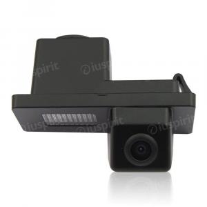 Telecamera retromarcia per SsangYong Kyron Rexton Korando Actyon retrocamera specifica luce targa