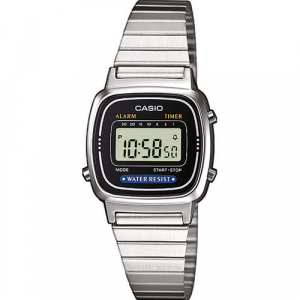 Casio Retro Collection Vintage Mini LA670WEA-1EF