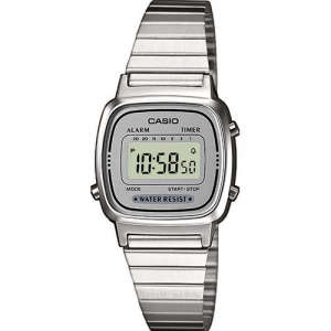 Casio Retro Collection Vintage Mini LA670WEA-7EF
