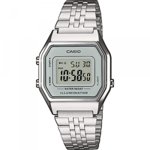 Casio Retro Collection Vintage Mini LA680WEA-7EF