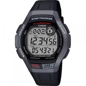 Casio Sport StepTracker WS-2000H-1AVEF