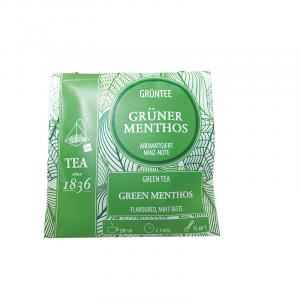 1836 Tè Verde alla Menta Infuso Singolo