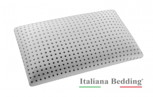 SAPONETTA - Guanciale in memory foam - cuscino letto in memory foam
