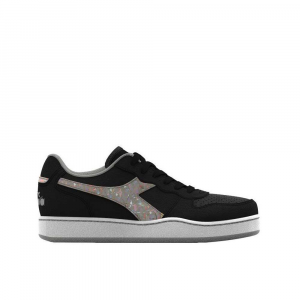 Diadora Playground Wn Black da Donna