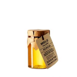 Miele Acacia 250 gr