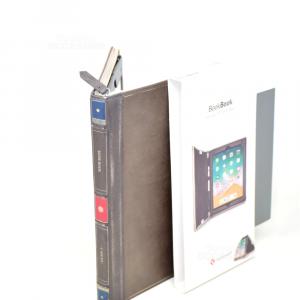 Cover Per Ipad 9.7 Apple Modello Finto Libro