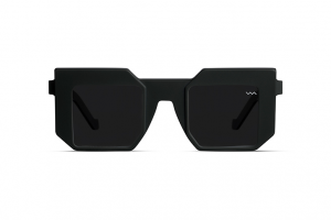 VAVA eyewear bl0010 black matt