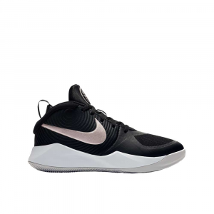 Nike Team Hustle D9 Black Unisex