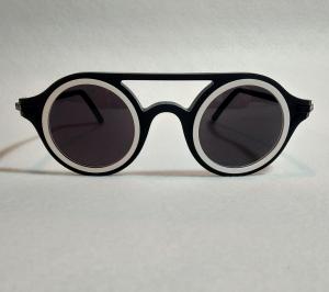Occhiale da sole plastic de Lux mermelada estudio
