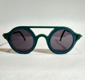 Occhiale da sole plastic de lux mermelada estudio edition