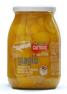 Pomodoro Giagiù - 1062 ml