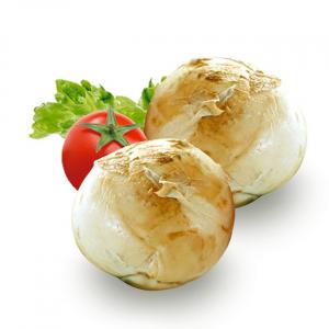 Mozzarella di Bufala D.O.P - Affumicata