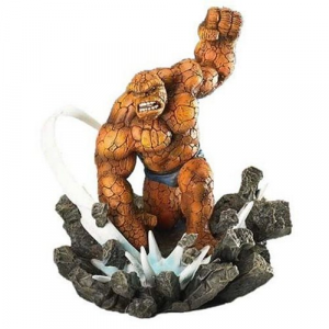 Marvel Figure Factory: The Thing