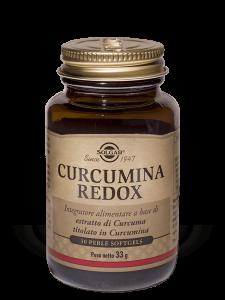 Curcumina Redox