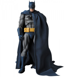 Hush MAF EX Action Figure: Batman (Blu ver.)