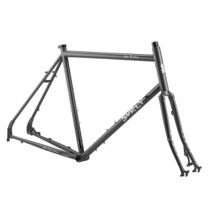 Surly Disc Trucker 700 - Frameset