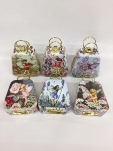 Scatoline collezione: Le borsette delle Fate