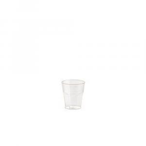 Bicchierini amari e shot 50ml biodegradabili - PLA