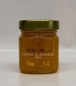 Creme di Agrumi assortiti Sicilia g, 250 - M.I.D. Dolciaria S.r.l. - Paternò (CT)