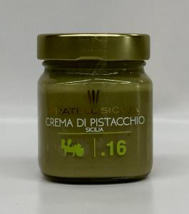 Crema di Pistacchio - M.I.D. Dolciaria S.r.l. Paternò (CT)