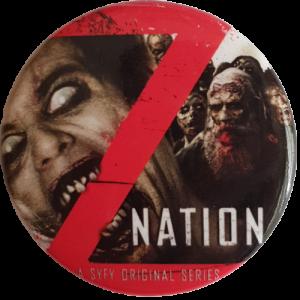 Spilla (pin) Z NATION