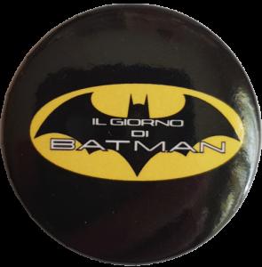 Spilla (pin) Il Giorno di BATMAN
