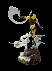 Marvel Figure Factory: Daredevil (Yellow ver.)