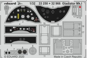Gladiator Mk.I ICM